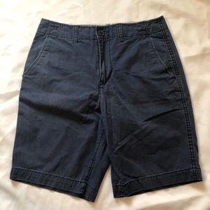 Men's American Eagle shorts.